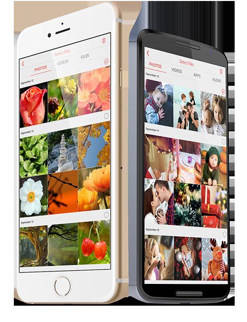 smartphone mit pc verbinden programme